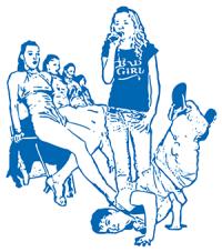 Barnimer Kinder- und Jugendfestival