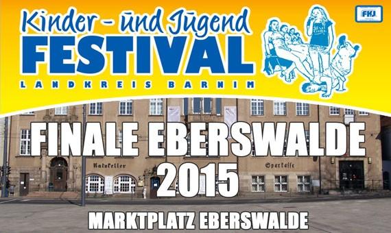 Finale Eberswalde am 09. und 10.05.2015