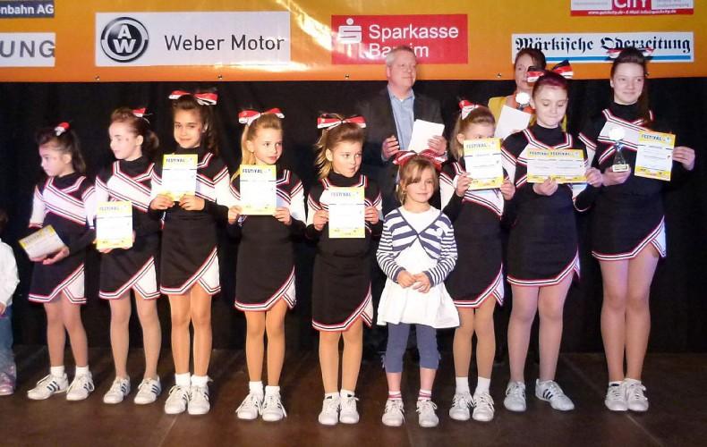 Kinder- und Jugendfestival in Eberswalde/ Vorfestival | Noch schnell anmelden!