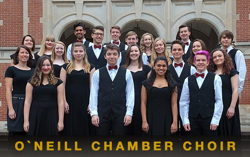 O'Neill Chamber Choir Kanada