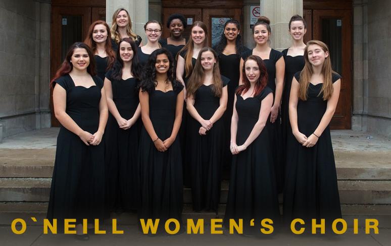 O'Neill Women's Choir Kanada
