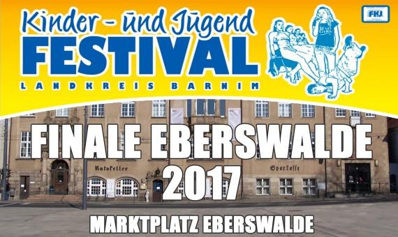 Finale Eberswalde am 06. und 07.05.2017