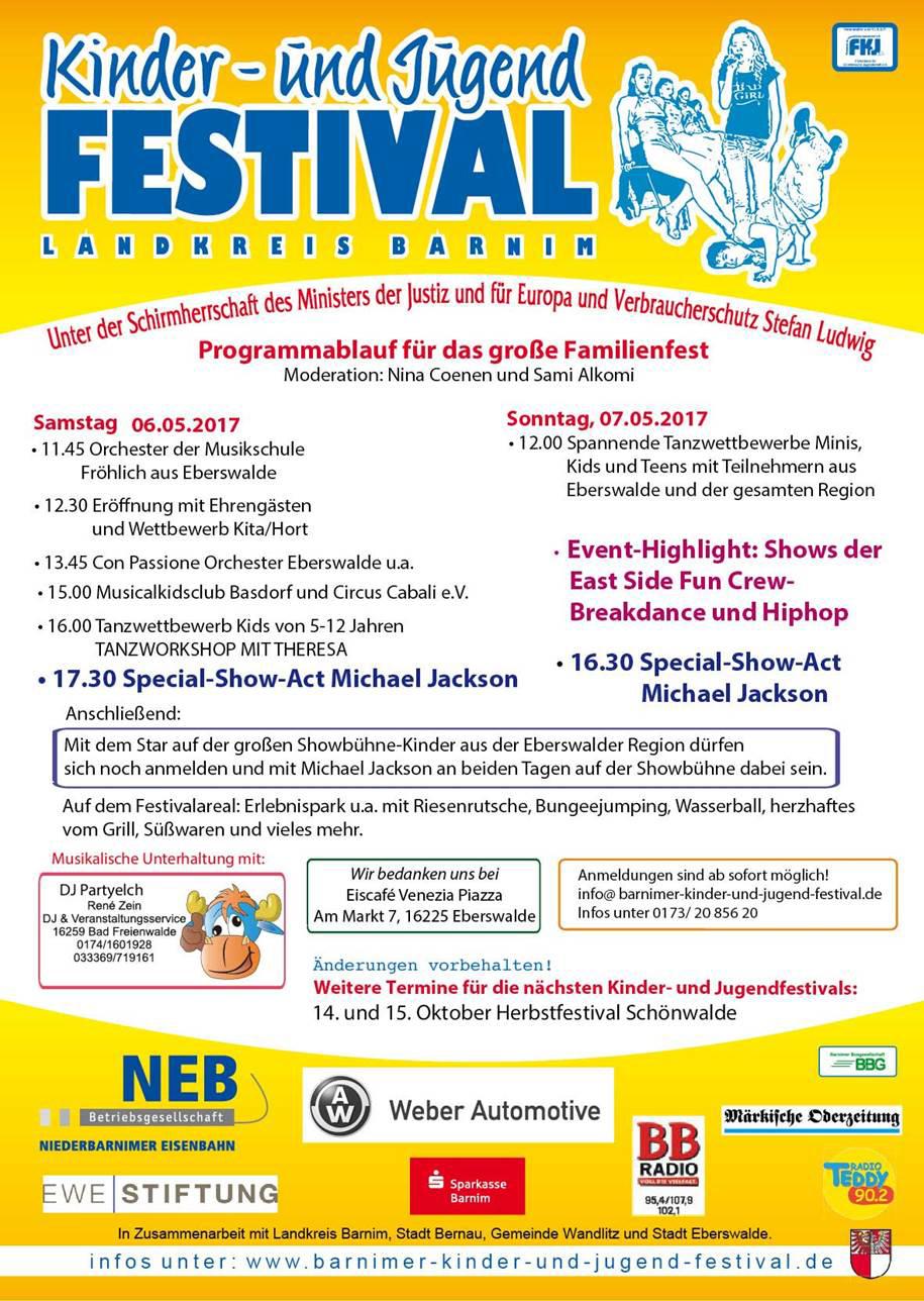 Finale Eberswalde 2017