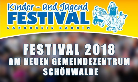 Festival in Schönwalde am 13. & 14.10.2018