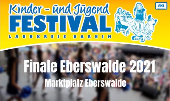 Finale Eberswalde am 28. und 29.08.2021